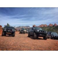 Adventure Driven | Gen 1 & 2 Montero Complete Lift kit
