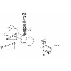 Adventure Driven | Landcruiser 100 Series Rear Suspension Kit
